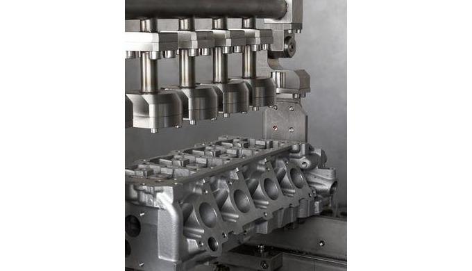 Prací stroje
