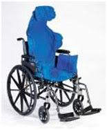 Den här kudden är anpassad för att användas av rullstolsburna personer. Läs mer om kudden på vår hem...