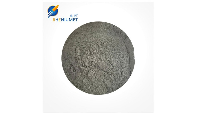 Appearance: Dark grey Metallic Powder Application: Used as rhenium element standard sample; As an ad...