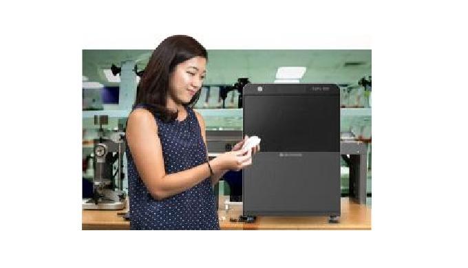 Imprimante 3D FabPro 1000
