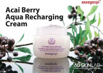 Acai Berry Aqua Recharging Cream