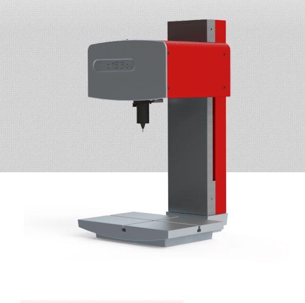 SIC MARKING vous présente la machine pour marquer avec précision et rapidité : Machine de marquage m...