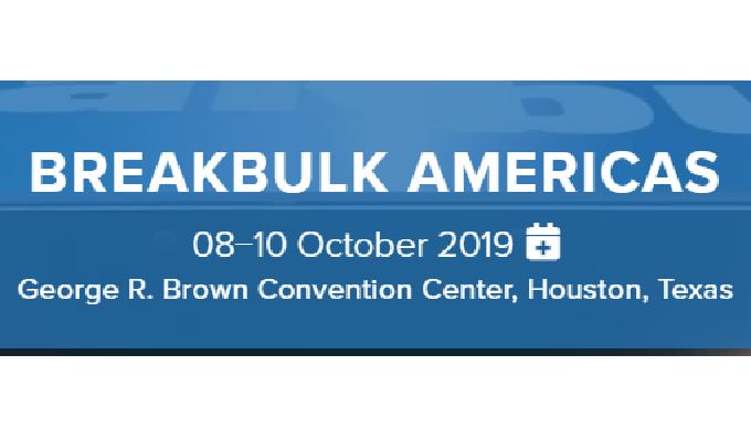 Breakbulk Americas