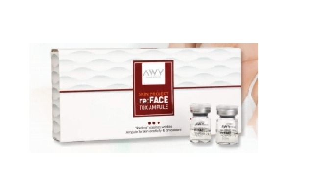 re:face tox ampoule
