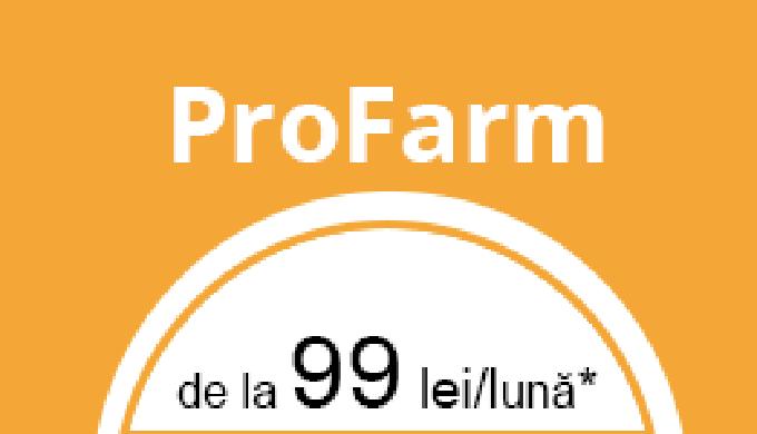 Abonamentul ProFarm include următoarele servicii: Recenzie de dimineață Analiza zilnică Știri din Ro...