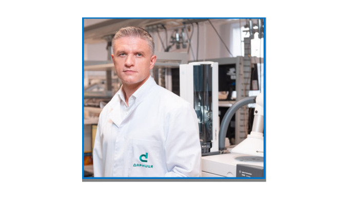 Dmytro Shymkiv: in the global economy, pharmaceutical is considered among the most innovative industry