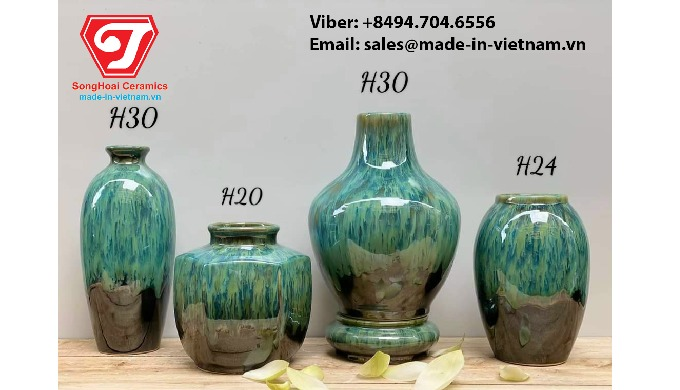 Many design of measurement, color, glazed, detail decor,....and we would like to producing as per cl...