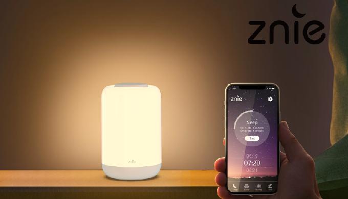 SLEEP LAMP│Znie Sleep care lamp Z-1000