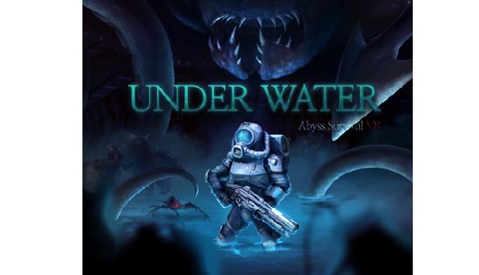 Underwater Abyss Survival VR