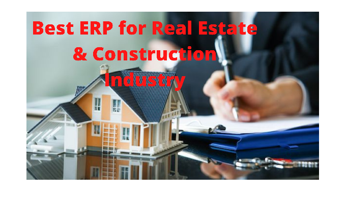 Construction and real estate enterprises involve a number of complicated procedures that, if not pro...