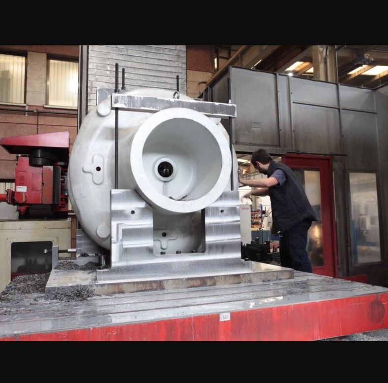 Ézans intervient dans de nombreuses spécialités industrielles, de l'ingénierie à la réalisation de p...