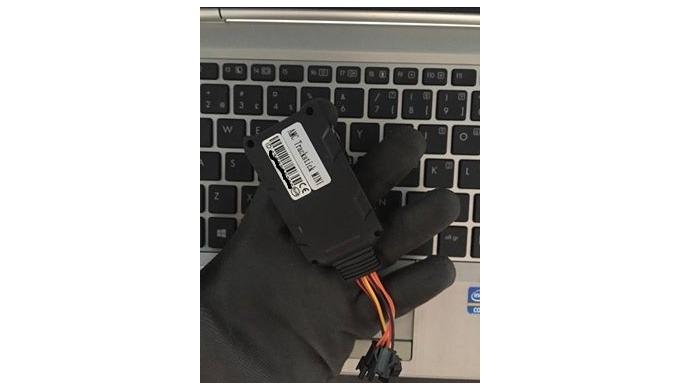 la vente et l'installation gps tracker - controle de vitesse - arrete de moteur - alarme - historiqu...