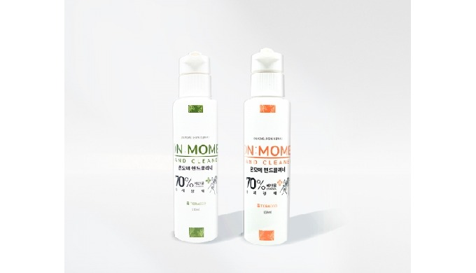 ONMOME HAND CLEANER (70% ethanol hand cleaner)