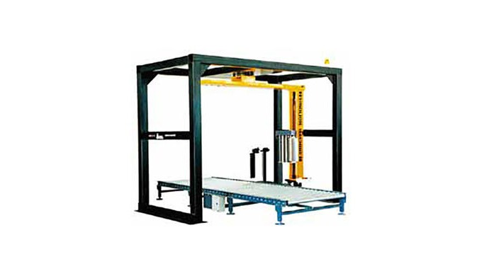 This machine is mainly used in large quantity and high logistic efficiency modern operation , ideal ...