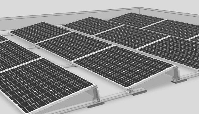 Energie Solaire - Panneaux photovoltaïques