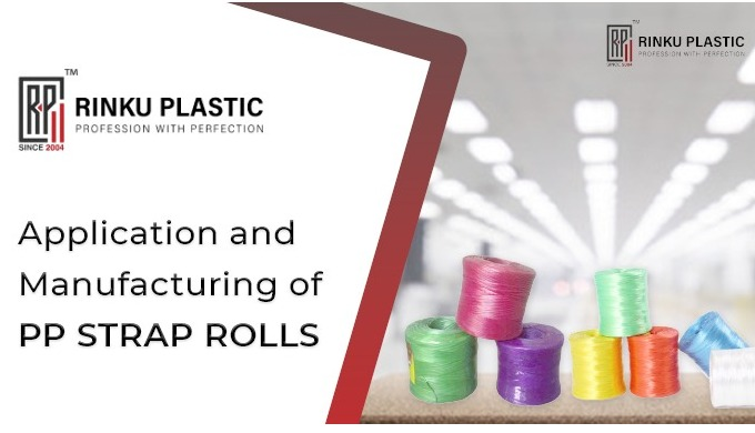 Application and Manufacturing of PP STRAP ROLLS PP strapping roll is the lighter kind of standard pl...