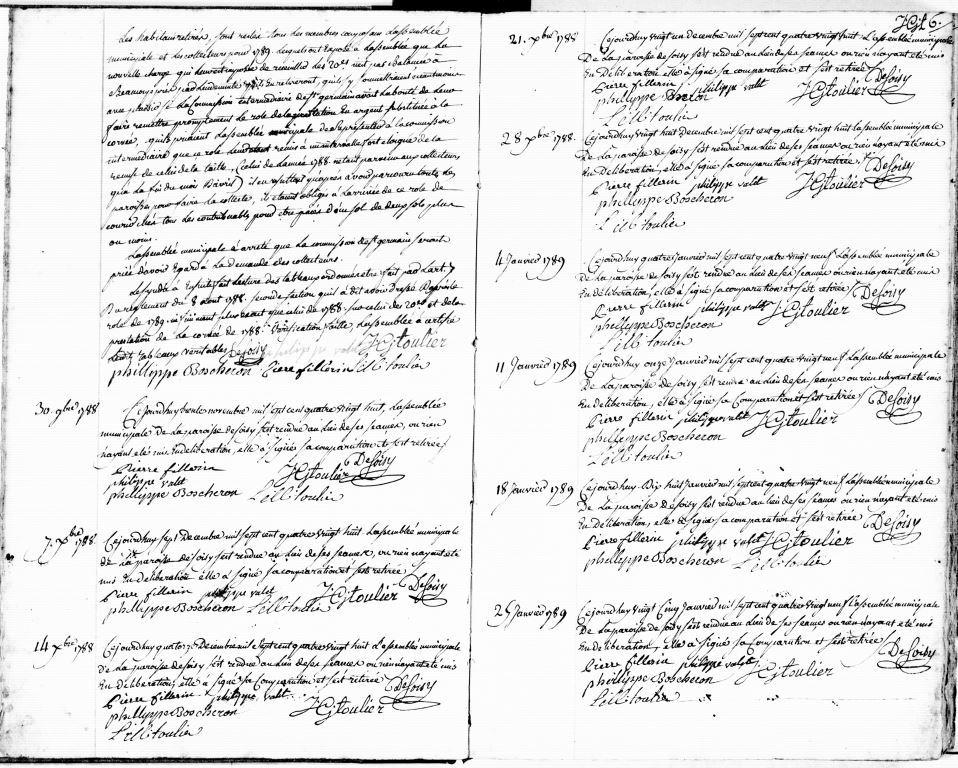 Numérisation de documents patrimoniaux