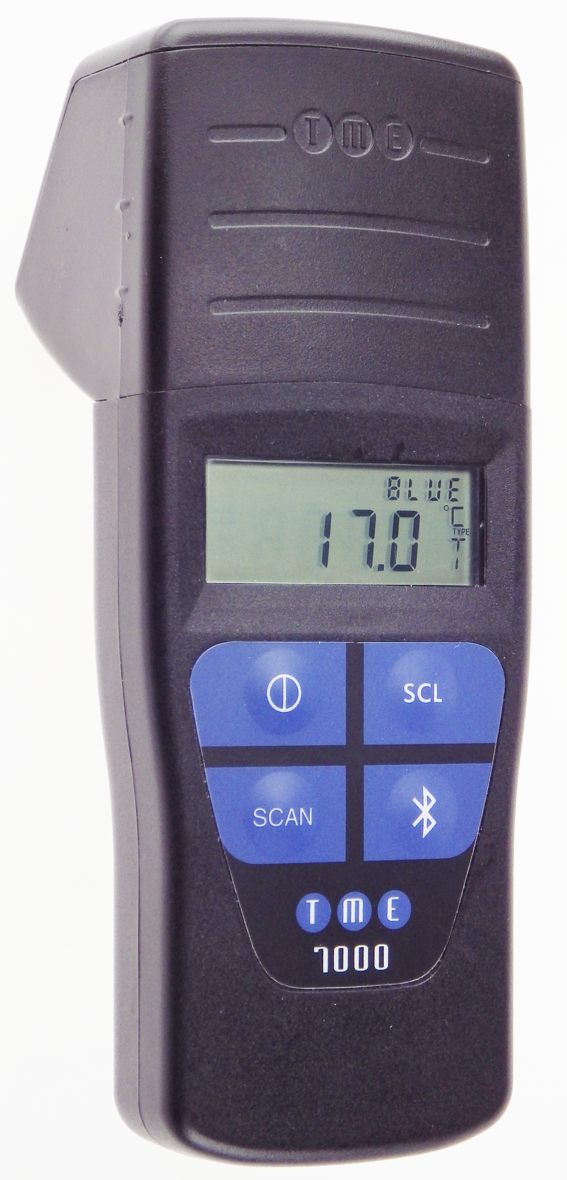 With a Barcode Scanner to record product information, and USB interface for easy downloading, this T...