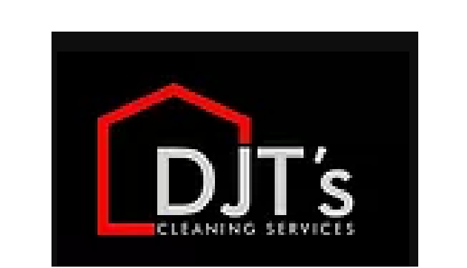DJT's Cleaning Services which is a business that offers professional building cleaning services at a...