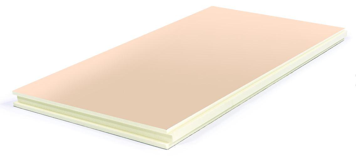 Choisissez un moyen moins coûteux et plus simple avec les panneaux isolants toitures 2400x1200 mm d'...
