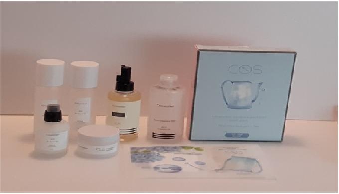 fg cosworker l eco-friendly cosmetics