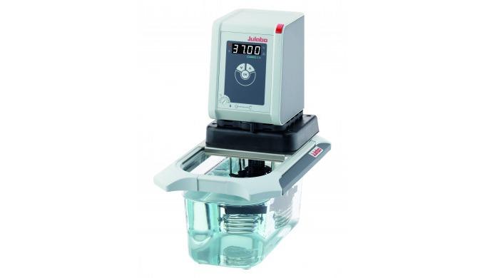 De open verwarmingsbadcirculators van de nieuwe CORIO ™ -serie zijn voorzien van hoogwaardige badtan...
