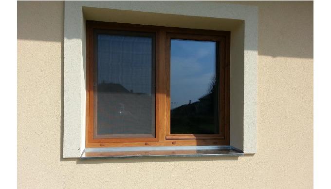 Zaměřujeme se především na montáž sítí proti hmyzu na plastová okna. Působíme v Olomouci a okolí. No...