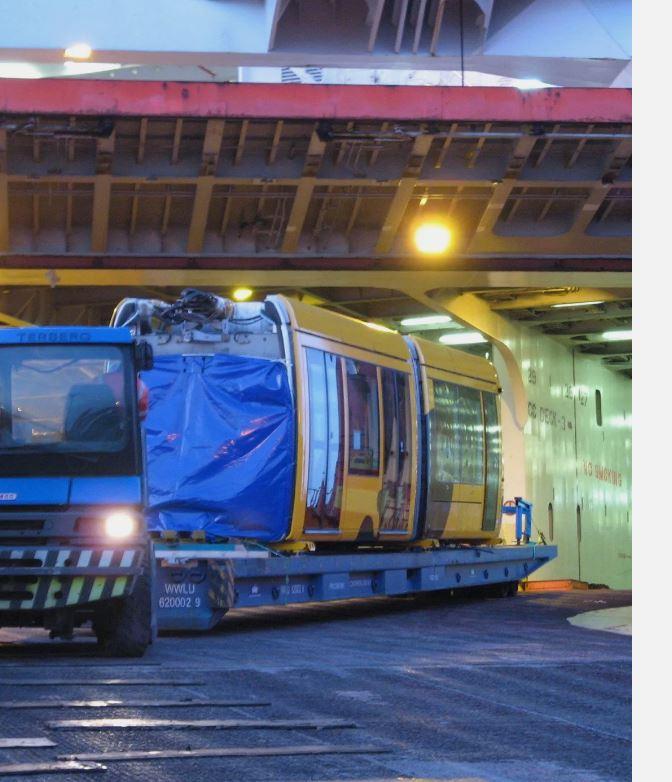 TPI vous propose un service de transport de poids lourds, de remorques ou d'engins et matériels de T...