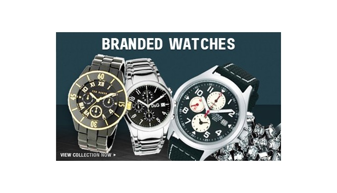 We have a great collection of watches in every category so you can get with an exclusive price range...