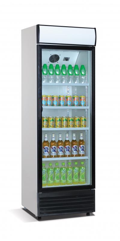 Vitrină frigorifică verticală | LG-350F