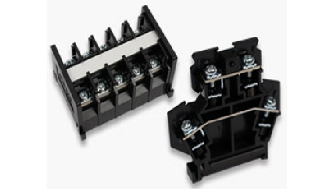 HIVERO's Terminal Block is developed and manufactured based on the KSC 2625 standard. It is suitable...