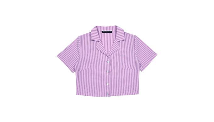Disco Pink Shirt