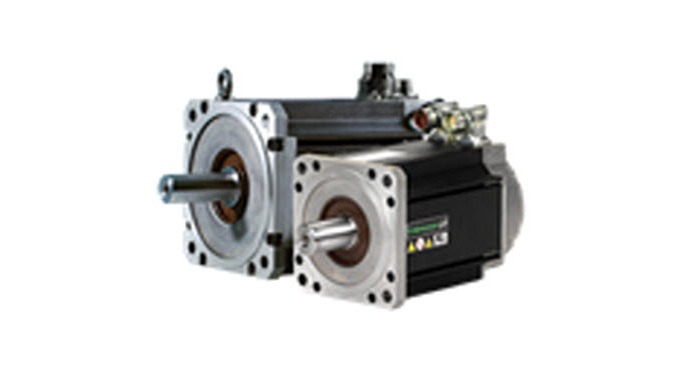 Control Techniques offers a full range of servo motors in a variety of choices to meet your needs. T...