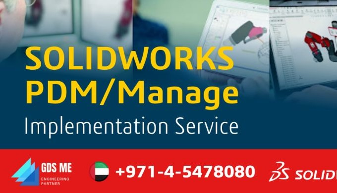 SOLIDWORKS solutions cover all aspects of your product development process with a seamless, integrat...
