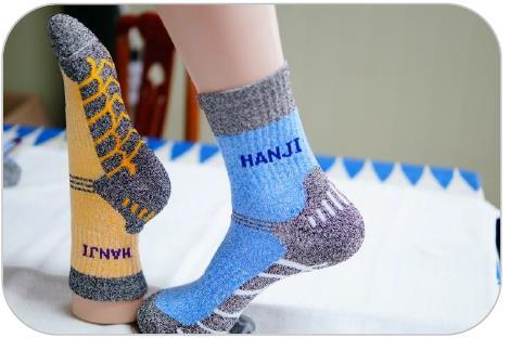 Hanji Socks