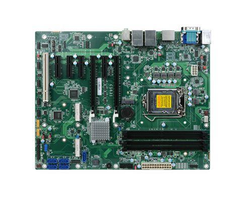 CS631-C246 | 8th Gen Intel Core | ATX | DFI