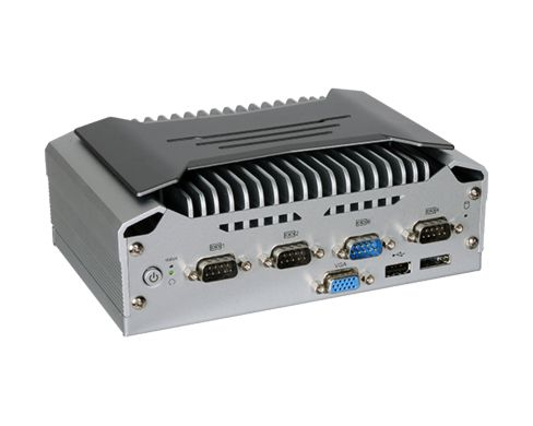 EC70A-KU | 7th Gen Intel Core | Fanless Embedded System | DFI
