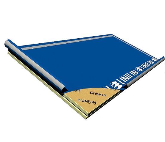ZUMAPLAST, le spécialiste en isolation, vous présente le panneau rigide avec écran de sous toiture H...