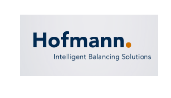 Hofmann's horizontal and vertical universal balancing machines are used to precisely balance a wide ...