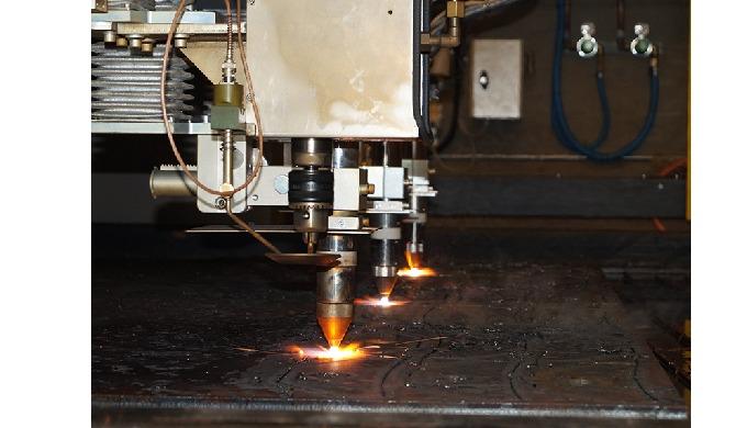 Hos JKP Produktion ApS. har vi arbejdet med flammeskæring siden 1997. Vi tilbyder derfor flammeskæri...