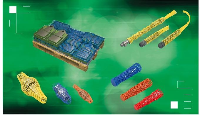 norelem Oberflächenschutztechnik für Bauteile aller Art