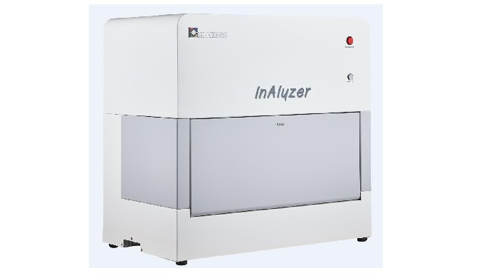 InAlyzer_DXA BMD and Body composition analyzer for lab animals ㅣ Scan for Lab animal