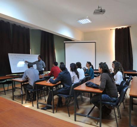 Ecole de Management et de Gestion