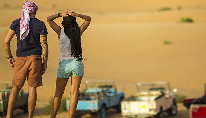 Desert Safari Dubai is a must try when coming to Dubai Safari Don t miss our range of best deals and...