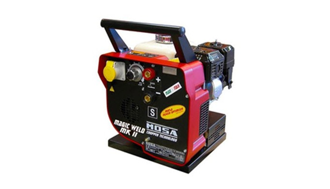 Engine Driven Welders, Generating Sets & Lighting Towers