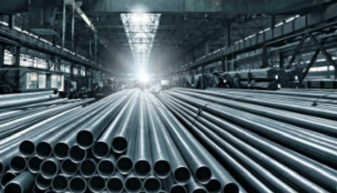 Ocelové svařované a bezešvé trubky