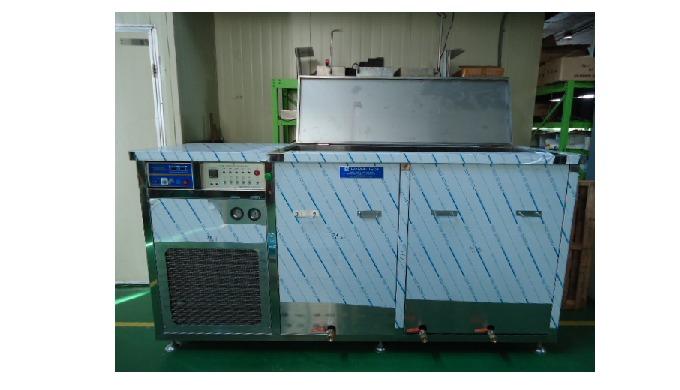 Ultrasonic Cleaner Multi tank type | ultrasonic cleaning machine