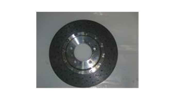 Ceramic Disk / J & C Co., Ltd.
