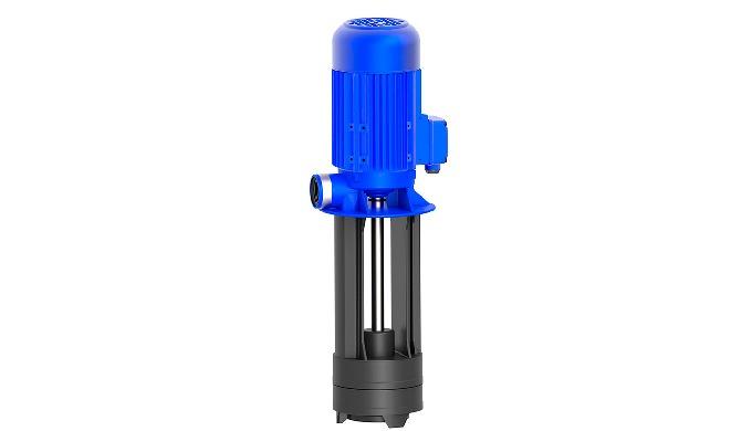 Tauchpumpen in Kunststoff der Reihe KTF und KTB eignen sich für die unterschiedlichsten Wasserförder...