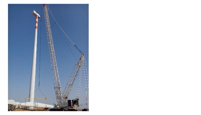 AWT -Cntracting company with the capability, facility and recourses to execute large projects in Ren...
